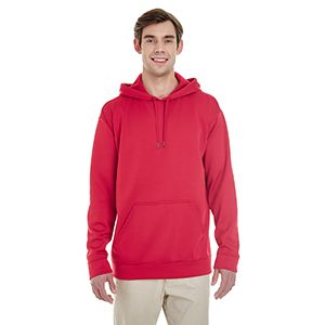 Adult Performance® 7 oz. Tech Hooded Sweatshirt Thumbnail