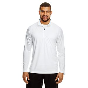 Men's Zone Performance Quarter-Zip Thumbnail
