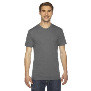Unisex Triblend USA Made Short-Sleeve Track T-Shirt Thumbnail