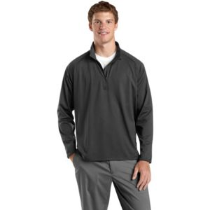 Sport Wick ® Stretch 1/2 Zip Pullover Thumbnail