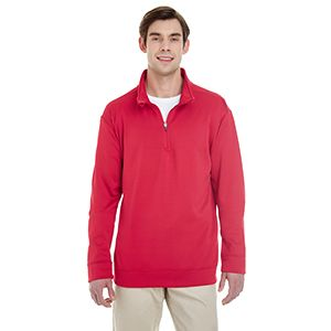 Adult Performance® 7 oz. Tech Quarter-Zip Sweatshirt Thumbnail