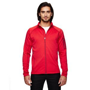 Men's Stretch Fleece Jacket Thumbnail
