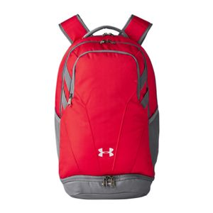 Under Armour Unisex Hustle II Backpack Thumbnail